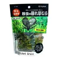 フジコン 鈴虫の隠れ草むら 4個セット