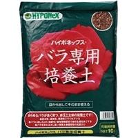 ハイポ バラ専門培養土 10L