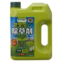 ハイポ芝生に使える除草剤アージランAL 4.0L