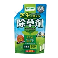 ハイポ芝生に使える除草剤700g