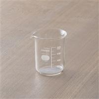 【trv・数量限定】ハリオ 耐熱ガラス製ビーカー200cc