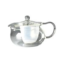 洗いやすい茶茶急須 450ml L型茶こし