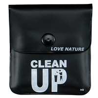 Clean Up携帯灰皿