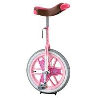 BS一輪車 SCW16 ピンク
