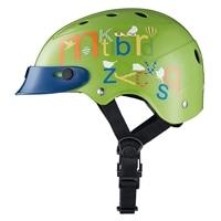 ヘルメットコロン CHCH4652 グリーン