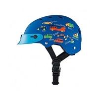 ヘルメットコロン CHCH4652 ブルー
