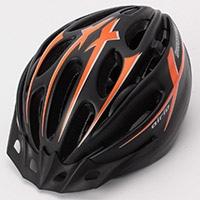 ヘルメット エアリオ CHA5660 ブラック