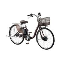【数量限定】【自転車】【全国配送】《ブリヂストン》フロンティア F6AB27 26インチ ブラウン【別送品】
