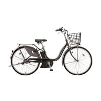 【自転車】【全国配送】アシスタファインA4FC18内装3段変速オートライト24インチシルバー【別送品】
