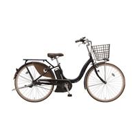【自転車】【全国配送】アシスタファインA4FC18内装3段変速オートライト24インチモダンBL【別送品】