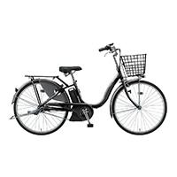 【自転車】《ブリヂストン》電動アシスト自転車 アシスタファイン A6FC19 26インチ 3段 M.XHスパークルシルバー