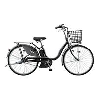【自転車】《ブリヂストン》電動アシスト自転車 アシスタファイン A4FC19 24インチ 3段 M.XHスパークルシルバー