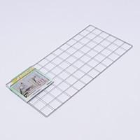 <ワイヤーネット>メッシュパネル 300×600 ステンレス SJ634-1