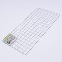 <ワイヤーネット>メッシュパネル 900×450 ステンレス SJ944-1