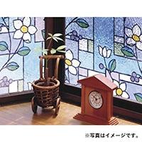 マド飾りシート GLS-9257