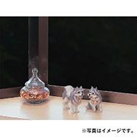 マド飾りシート(スモーク) GP-9291