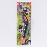 ポンプ式スプレー霧王 パート�U オレンジ・ブラック