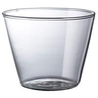 耐熱ガラス製カップ 深型