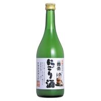 国盛 にごり酒 720ml【別送品】