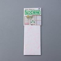 ちょっと障子紙 SOJ815 桜雪