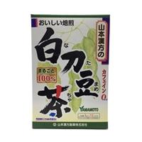 山本漢方 白刀豆茶6g×12包