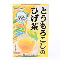 山本漢方 とうもろこしのひげ茶 20包