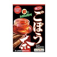 山本漢方 ごぼう茶 3g×28包