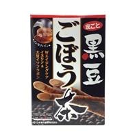 山本漢方 黒豆ごぼう茶5g×18包