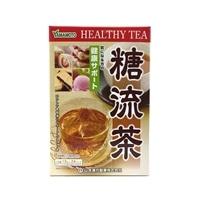 山本漢方 糖流茶 24包