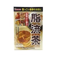 山本漢方 脂流茶 24包