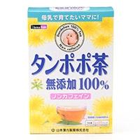 山本漢方 タンポポ茶100% 20包