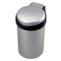 ヤック  光る缶灰皿3 ブルー PZ-630