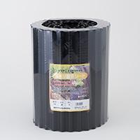 黒ポリ園芸シート 1.5mm×30cm×10m