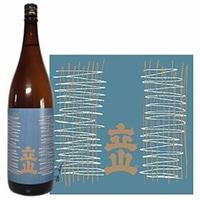 特別本醸造 立山 1800ml【別送品】