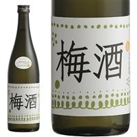 立山 梅酒 720ml【別送品】