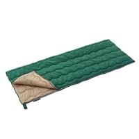 ロゴス LOGOS ROSY 丸洗い寝袋・6 グリーン