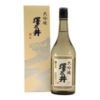 【ネット限定】くらから便 小澤酒造 澤乃井 大吟醸 720ml