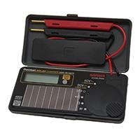 サンワ デジタルマルチメータ PS8a