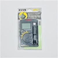 サンワ コンパクト照度計LX2