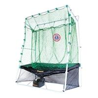 HTN‐85 バッティングトレーナー・ネット連続 野球ボール対応