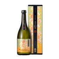 【ネット限定】くらから便 田村酒造場 嘉泉 特別純米 東京和醸 720ml【別送品】