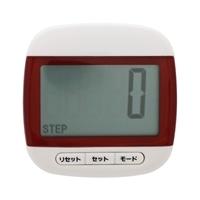 振り子式歩数計 TS−P003−RD