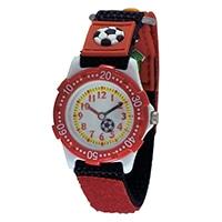 クレファー 腕時計 アナログキッズウォッチ 564 C-PAK-6068-RD
