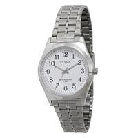 クレファー 腕時計 アナログレディースウォッチ 524 C-TEV-3278-WTS