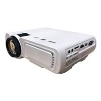 QRIOM プロジェクター YLP-80HD(W)