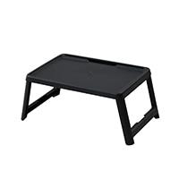 キャンパーズコレクション フリーテーブルOFT-5035BK ブラック