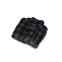 【数量限定】山善 USB着る毛布 YMS-USK50(MS) グリーン