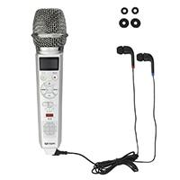 Qriom 歌声レコーダー YVR−K30