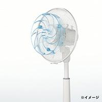 快風 強マリーナ YA−U28(BL)