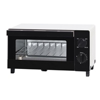 山善 オーブントースター YTB-D101